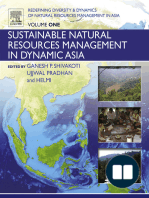 Redefining Diversity and Dynamics of Natural Resources Management in Asia, Volume 1