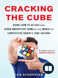 Cracking the Cube