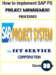 How to Implement SAP PS- Project Management Processes for ICT service Corporation