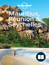 Lonely Planet Mauritius Reunion & Seychelles