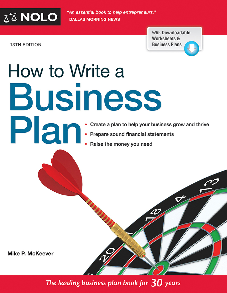 how to write a business plan A business plan is essential for reaching financial success download our business plan template and get started on realising the business of your dreams.