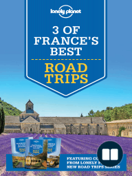Lonely Planet 3 of France's Best Road Trips