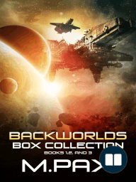 Backworlds Box Collection
