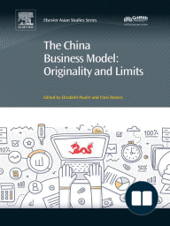 The China Business Model