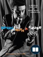 Revel with a Cause