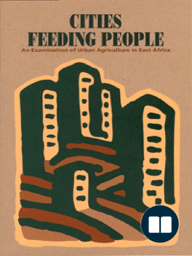 Cities Feeding People