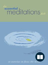 Essential Meditations Deck