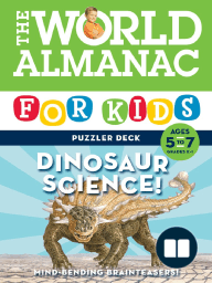 World Almanac Deck