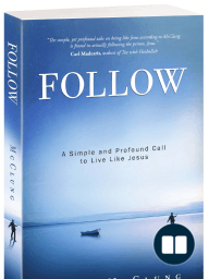 Follow, By Floyd McClung (Chapter One)