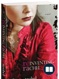 Reinventing Rachel, By Alison Strobel (Chapter One)