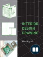 Interior Design Drawing