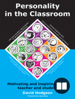 Personality in the Classroom