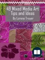 49 Mixed Media Art Ideas