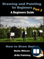 Drawing and Painting for Beginners Part 2