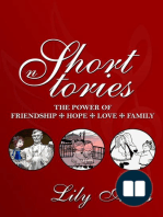 Lily Amis Short Stories