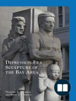 Depression-Era Sculpture of the Bay Area