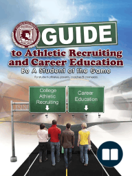Guide to Athletic Recruiting & Career Education