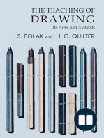 The Teaching of Drawing - Its Aims and Methods