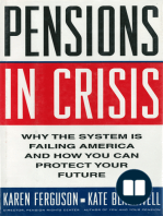 Pensions in Crisis