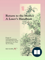 RETURN TO THE MOTHER ~ A Lover's Handbook