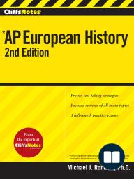 CliffsAP European History