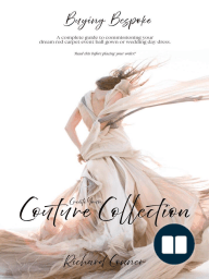 Buying Bespoke - Create Your Couture Collection