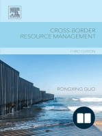 Cross-Border Resource Management