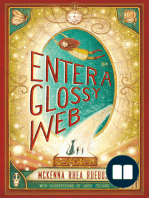 Enter a Glossy Web