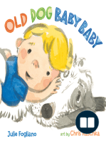 Old Dog Baby Baby