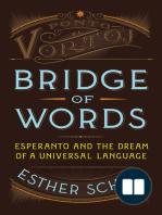 Bridge of Words