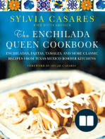 The Enchilada Queen Cookbook