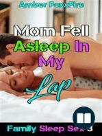 Family Sleep Sex 3