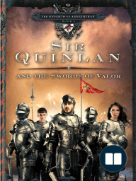 Sir Quinlan by Chuck Black (Chapter 1)