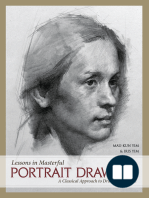 Lessons in Masterful Portrait Drawing