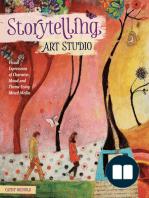 Storytelling Art Studio