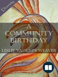 A Community Birthday