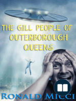 The Gill People of Outerborough Queens