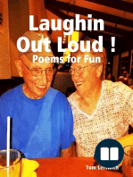 Laughin Out Loud ! Poems for Fun