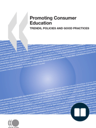 Promoting Consumer Education