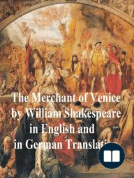 The Merchant Of Venice Der Kaufmann Von Venedig