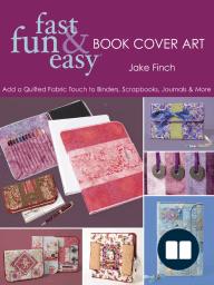 Fast Fun & Easy Book Cover Art