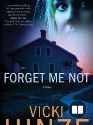 Forget Me Not by Vicki Hinze (Discussion Guide)