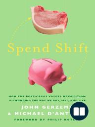 Spend Shift