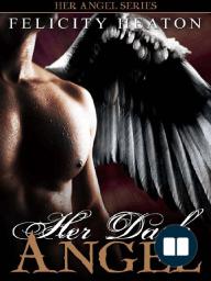 Her Dark Angel by Felicity Heaton