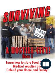 Surviving a Hostile City!