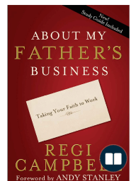 About My Fathers Business (Chapter 1)