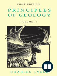Principles of Geology, Volume 2