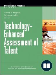 Technology-Enhanced Assessment of Talent