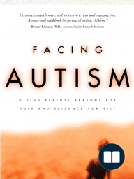Facing Autism by Lynn Hamilton (Chapters 1 & 2 Excerpt)