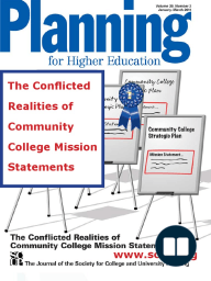 The Conflicted Realities of Community College Mission Statements